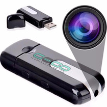 Mini Gravador De Voz Digital Usb Micro Pen Drive 8gb I 010
