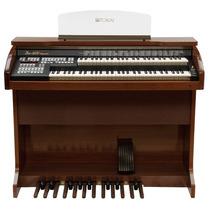 Órgão Eletronico Organist Yx 400 - A Pronta Entrega !!!