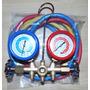 Manifold Refrigeração / Ar Condicionado R22,r407c,r404,r134a