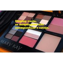 Display Para Maquiagem Magnético Mary Kay - Estojo Vazio