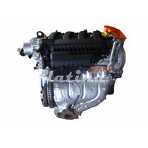 Motor Megane 2.0 16v Flex (base De Troca)