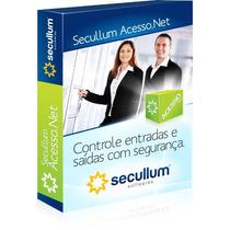 Software Controle De Acesso - Secullum Acesso.net