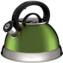 Chaleira Colors 2.8l Boiler Verde