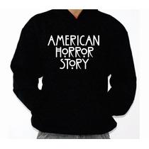 Moletom American Horror Story
