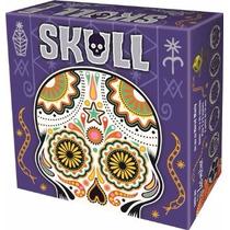 Skull - Board Game - Jogo Importado - Asmodee