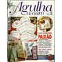 536 Rvt- 1997 Revista Agulha De Ouro Jun 11 Bordar Handanger