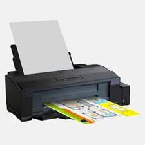 Impressora Epson A3 L1300 Tanque Tinta Original