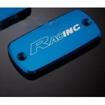 Tampa Reservatorio Fluido Racing Honda- Cbr / Hornet - Azul
