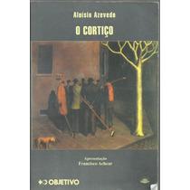 662 Lvr- Livro- O Cortiço- Aluísio Azevedo
