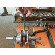 Kit Aumento De Curso 61.8mm, R/l 0,29 Cg 125 E 150 (todas)
