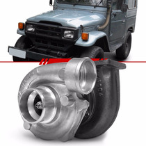 Turbina Bandeirante Motor Mbb Om364 Mbb Om314 Turbo Toyota