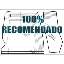 Kit Modelagem Roupa Social Calça Camisa Blazer Vestido Noiva