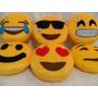 Almofadas Emoji