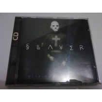 Slayer-diabolous In Musica-cd
