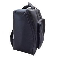 Capa Bag Para Acordeon 120 Baixos Master Luxo