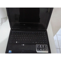 Notebook Cce Info Win T35l 3 Gb De Ram, 500gb, Hdmi Wireless