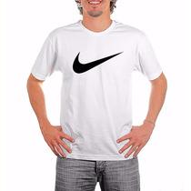 Camiseta Nike Personalizada Com Etiqueta Nike 12x Sem Juros