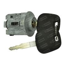 Cilindro De Ignicao C/chave Hilux Apos 05 2/4 Portas