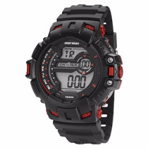 Relógio Mormaii Masculino Acqua Pro Mo1091/8r