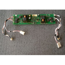 Placa Do Inverter Da Tv Lcd Philips 15