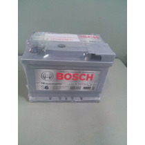 Bateria Automotiva 60 Bosch S6x60d Born + Lado Direito