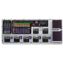 Pedaleira Digitech Gnx4 Workstation - Whammy - Loopstation
