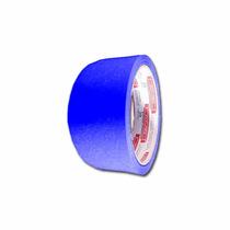 Fita Adesiva Entelagem Azul 48mm X 50 Mts - Fitpel 1ª Linha
