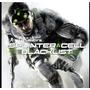 Tom Clancys Splinter Cell® Blacklist Jogos Ps3 Codigo Psn