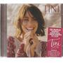 Tini (martina Stoessel) Album+trilha Do Filme (2 Cd