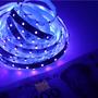 Fita De Led Uv Ultravioleta (luz Negra) + Fonte 12v