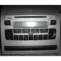 Codigo Code Radio Cd Visteon Fiat Siena Desbloqueio Senha