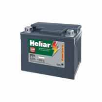 Bateria Honda 125/150 Cg/titan/biz/nxr/bros/fan/xre300 4ah