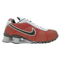 Tênis Nike Shox Turbo Original