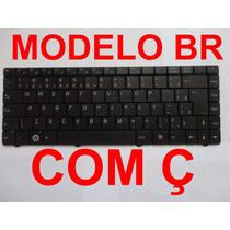 Teclado Itautec W7425 Mp-07g38pa-430w 6-80-w84t0-330-1 Br Ç