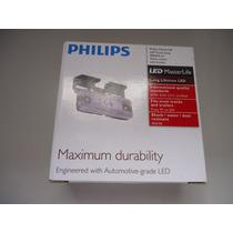 Lanterna Led Cr P/uso Lateral Caminhão E Univ 12/24v Philips