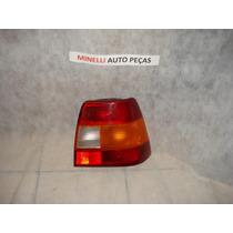 Lanterna Traseira Direita Monza 91/96 Nova Importada