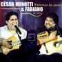 Cd Cesar Menotti E Fabiano- Palavras De Amor- Ao Vivo(947686