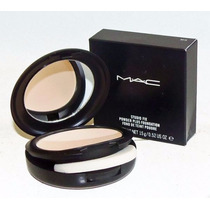 Base Studio Fix Powder Plus Foundation M·a·c Pronta Entrega