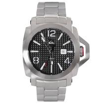 Relógio Masculino Quiksilver Lanai Silver