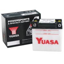 Bateria Yuasa Yb16-a Bmw: R65 (85/), K75 (87/93), R80