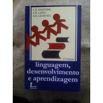 Livro Linguagem, Desenvolvimento E Aprendizagem- Nº 1236