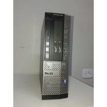 Cpu Dell Optiplex 3020 Core I3 4150 3.3 8gb Hd 1tera