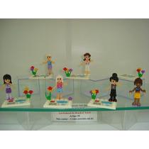Lego Friends Olivia E Sua Turma Casa Da Árvore Compatível