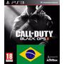 Call Of Duty Black Ops 2 Ps3 Português Código Psn