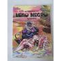 Leão Negro - O Filhote - Meribérica - 1990