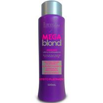Forever Liss Mega Blond Ultra Matizador 500ml