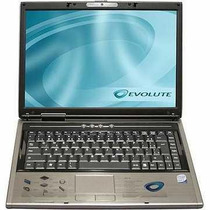 Notebook Evolute Sfx-15 Barato Hd De 320gb - Pronta Entrega
