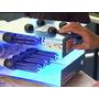 Curso Fabricação De Carimbo Em Vídeo Aulas Dvd