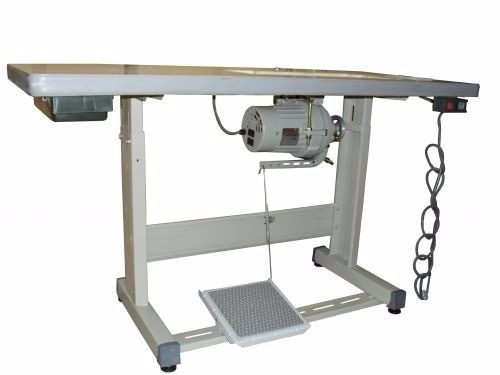 Máquina Reta Industrial Yamata+mesa+motor+brinde Top!!!!!!!