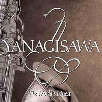 Saxofone Alto Yanagisawa Japan 880
